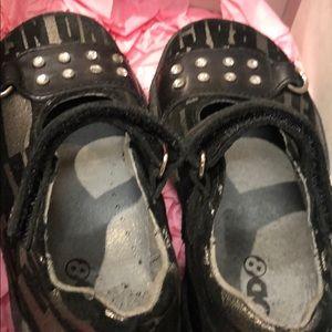 Girls shoes sz 24